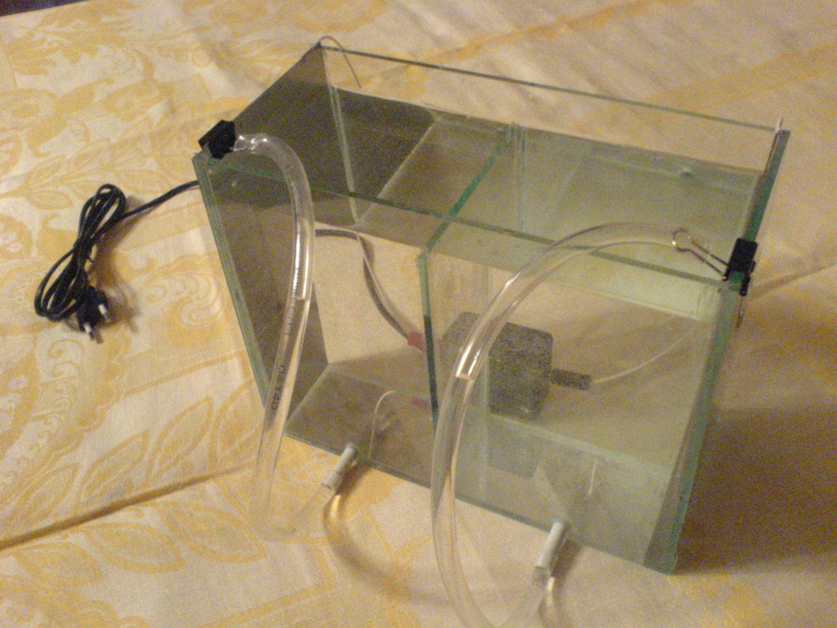 Живая и мёртвая вода аппарат своими руками видео